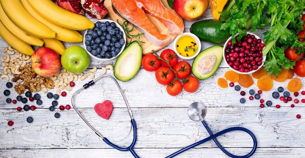 Alimentation et la nutrition: Prévention des maladies chroniques !